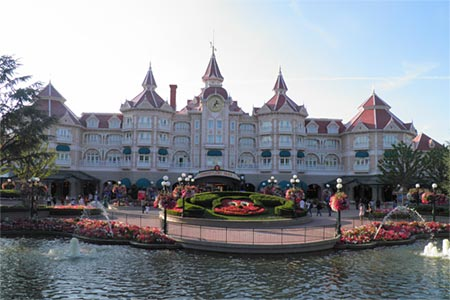 Ofertas de Disney Paris